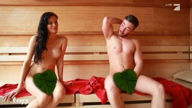 Nacktfotos von Jennifer Aniston im Internet - Mediamass