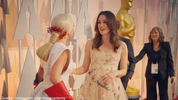 Oscars-The-Acadamy-39-instagram-com-theacadamy - Bildquelle: instagram.com/theacademy