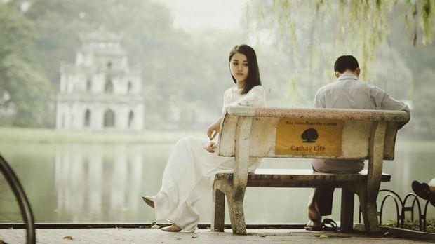 Verschiedene Kulturkreise handhaben Scheidungen unterschiedlich