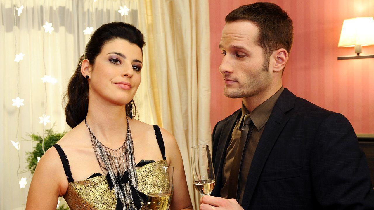 Anna-und-die-Liebe-Folge-600-01-SAT1-Oliver Ziebe - Bildquelle: SAT.1/Oliver Ziebe