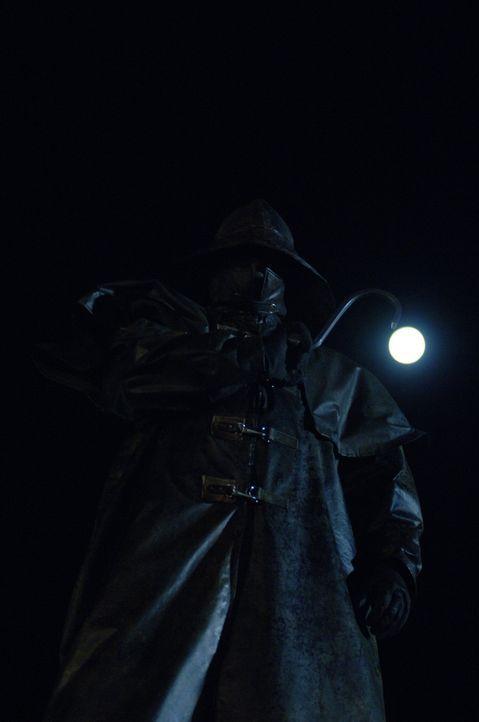 Der Fischer erscheint an jedem 4. Juli und tötet Teenager, die ein düsteres Geheimnis haben ... - Bildquelle: 2006 Destination Film Distribution Company, Inc. All Rights Reserved.