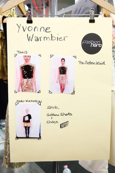 Fashion-Hero-Epi05-Atelier-65-ProSieben-Richard-Huebner - Bildquelle: Richard Huebner