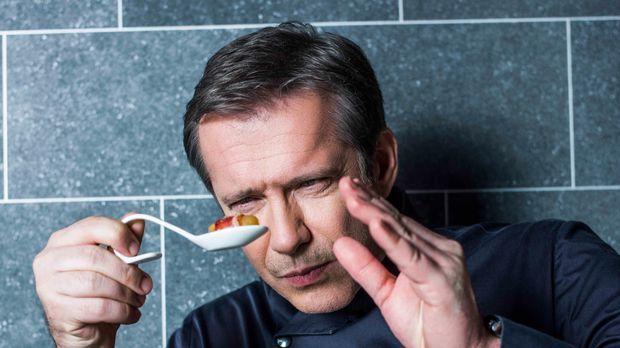 The Taste - Coaches - Steckbrief - Alexander Herrmann | {Alexander herrmann rezepte & tipps 99}