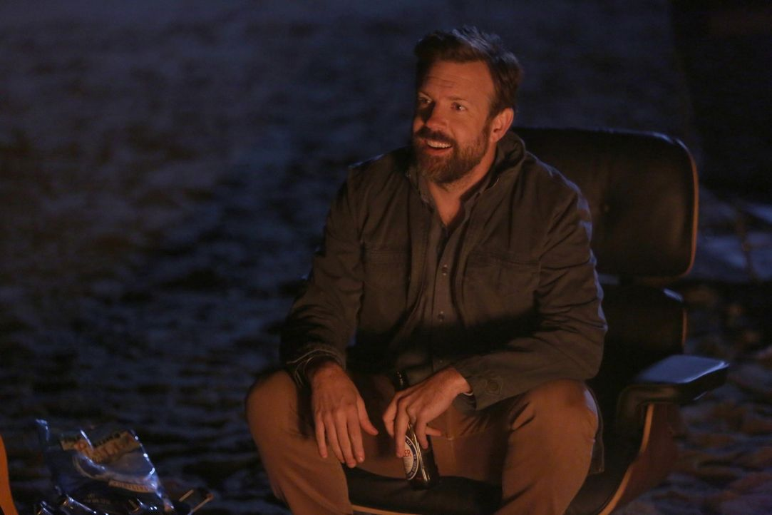 Mikes (Jason Sudeikis) Auftauchen in Malibu sorgt bei Tandy für einigen Unmut ... - Bildquelle: 2015-2016 Fox and its related entities.  All rights reserved.