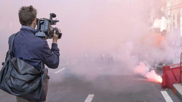SPIEGEL TV Reportage © giovanni cardillo - Fotolia