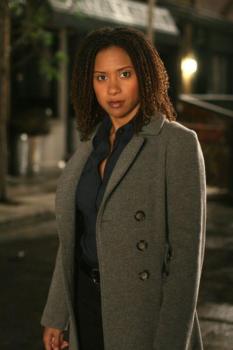 Ermittelt in einem neuen Fall: Kat Miller (Tracie Thoms) ... - Bildquelle: Warner Bros. Television