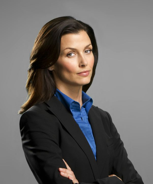 (2. Staffel) - Erin Reagan-Boyle (Bridget Moynahan) arbeitet als Staatsanwältin bei der New Yorker Staatsanwaltschaft. - Bildquelle: 2010 CBS Broadcasting Inc. All Rights Reserved