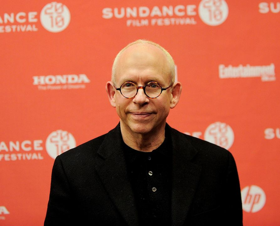 sundance-filmfestival-bob-balaban-10-01-21-getty-afpjpg 1800 x 1455 - Bildquelle: getty - AFP