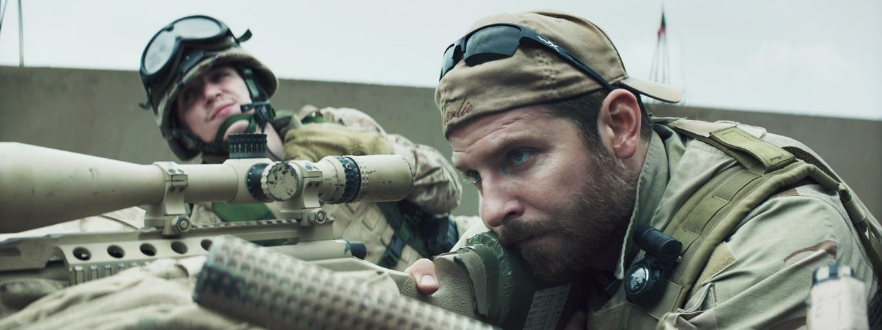American-Sniper-15-Warner-Bros-Entertainment-Inc - Bildquelle: Warner Bros. Entertainment Inc