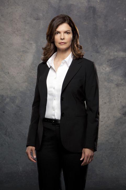 (8. Staffel) - Neu im Team: Alex Blake (Jeanne Tripplehorn) ... - Bildquelle: ABC Studios