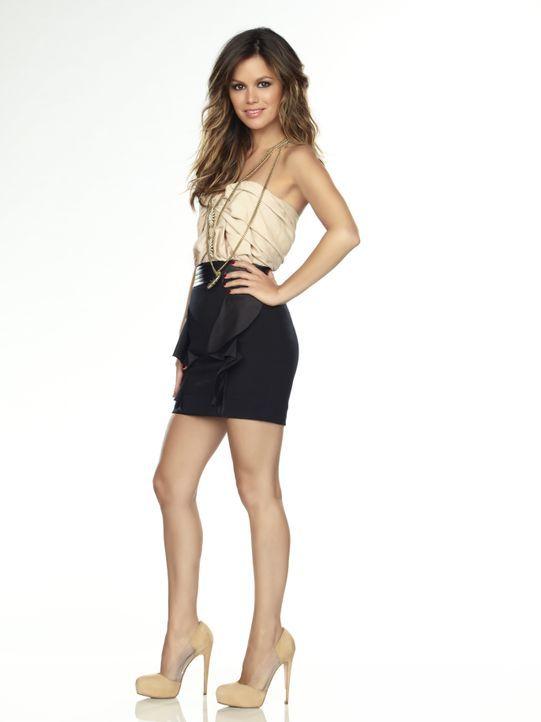 Rachel Bilson ist Dr. Zoe Hart - Bildquelle: Warner Bros. Entertainment Inc.