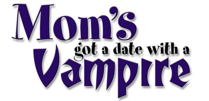 "Mamas Rendezvous mit einem Vampir - ""Mamas Rendezvous mit einem Vampir&q..."