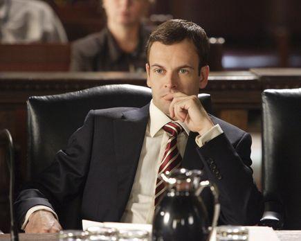 Eli Stone - Elis (Jonny Lee Miller) Schicksal liegt in den Händen seines Brud...