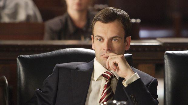 Elis (Jonny Lee Miller) Schicksal liegt in den Händen seines Bruders. Dieser...
