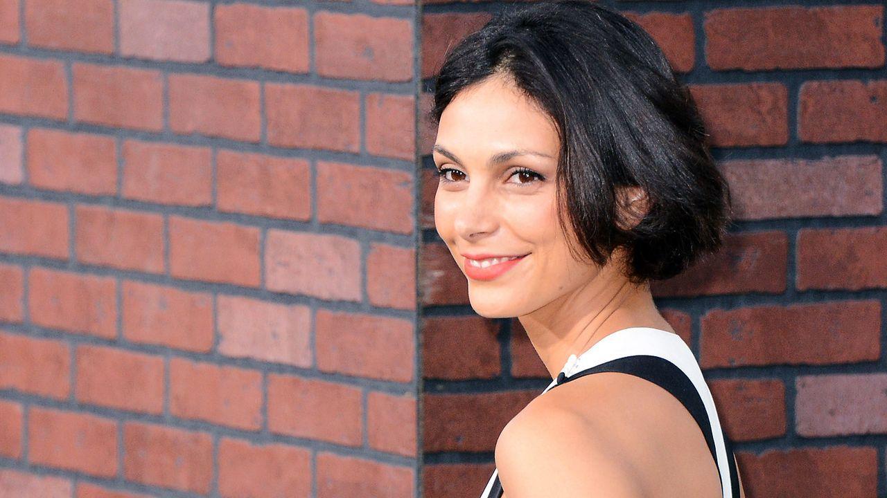morena-baccarin-12-09-19-AFP - Bildquelle: AFP