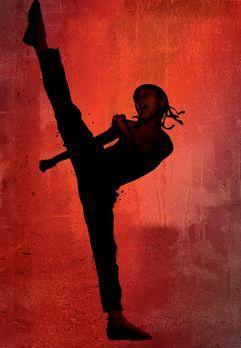 Karate Kid - Karate Kid - Artwork - Bildquelle: 2010 CPT Holdings, Inc. All R...