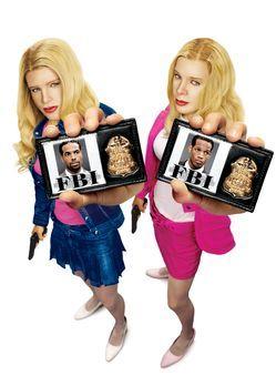 White Chicks - White Chicks - Bildquelle: Sony Pictures Television Internatio...