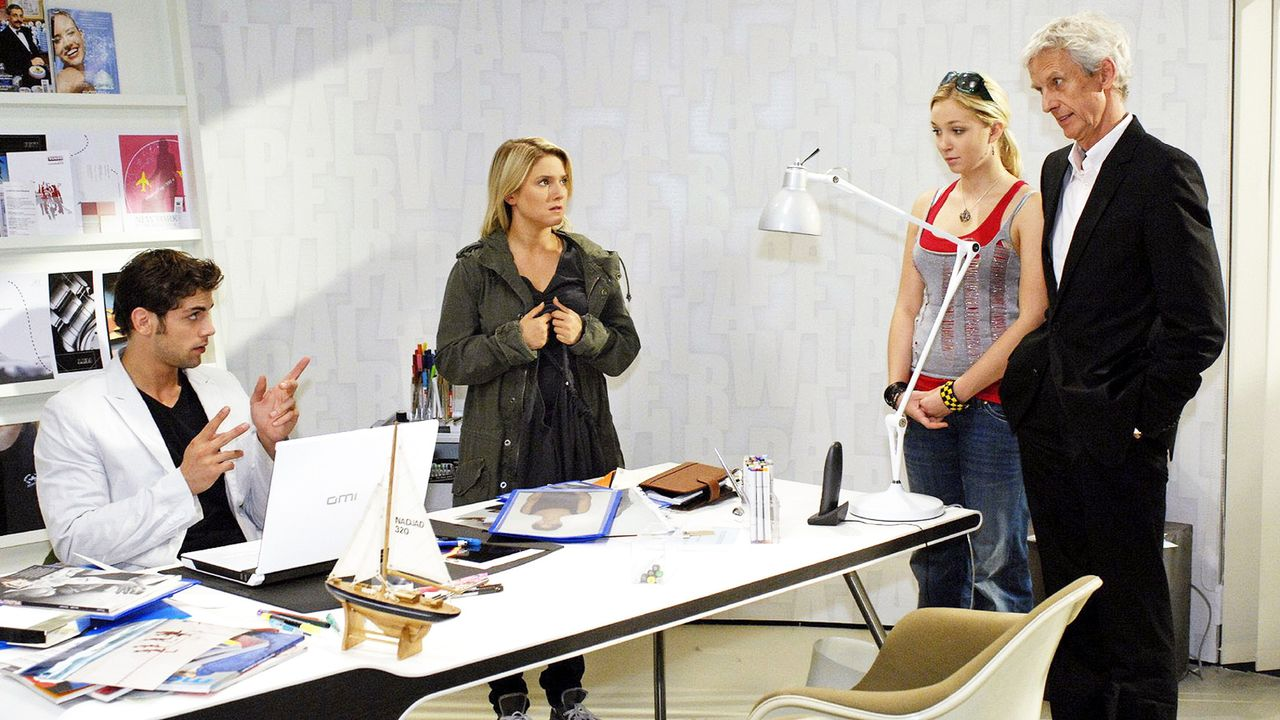Anna-und-die-Liebe-Folge-39-06-sat1-oliver-ziebe - Bildquelle: SAT.1/Oliver Ziebe
