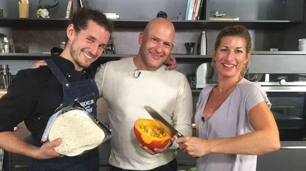 Abenteuer Leben - Abenteuer Leben - Donnerstag: Lecker Schmecker Küchenreste