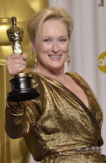 Oscar-Verleihung 2012: Das sind die Oscar-Gewinner des letzten Jahres mit Mer...