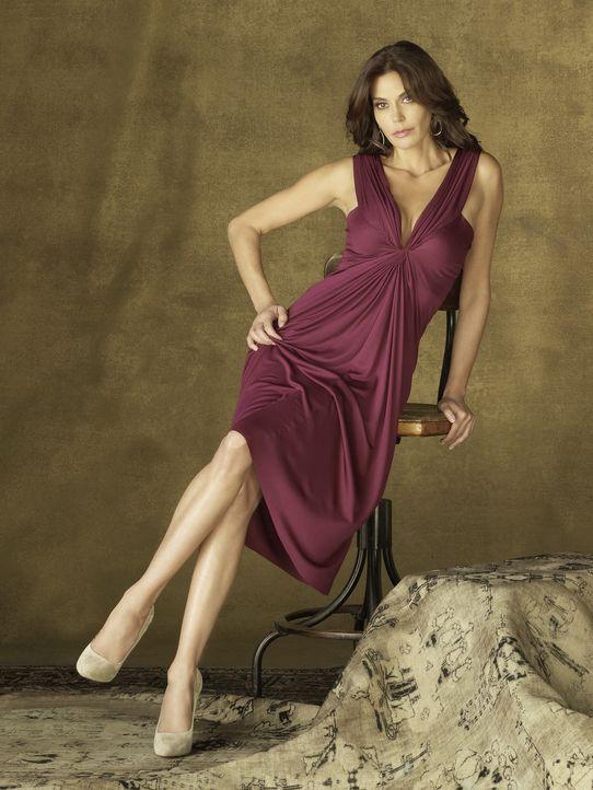 (7. Staffel) - Verzweifelte Hausfrau: Susan (Teri Hatcher) ... - Bildquelle: ABC Studios