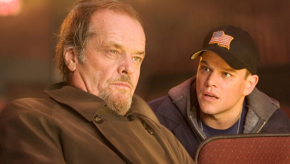 Departed - Unter Feinden - Bildquelle: Warner Bros. Entertainment Inc