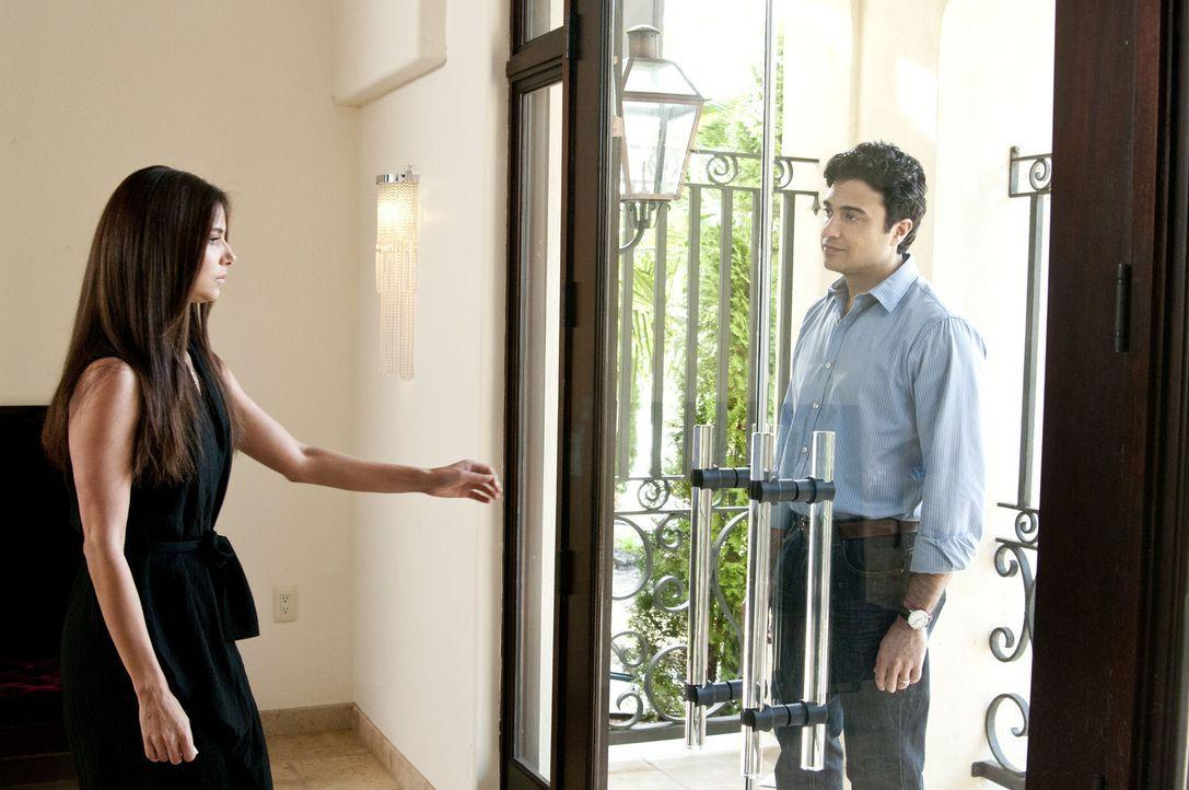 Valentina versucht, ihre Gefühle zu kontrollieren, doch als Remi Damenbesuch bekommt, kann sie sich nicht länger beherrschen. Währenddessen bekommt... - Bildquelle: ABC Studios