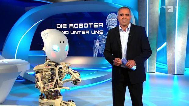 galileo video verr cktes japan roboter als lebensgef hrte prosieben. Black Bedroom Furniture Sets. Home Design Ideas
