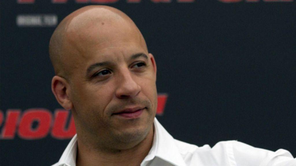 Vin Diesel - Bildquelle: Claudio Peri picture alliance dpa