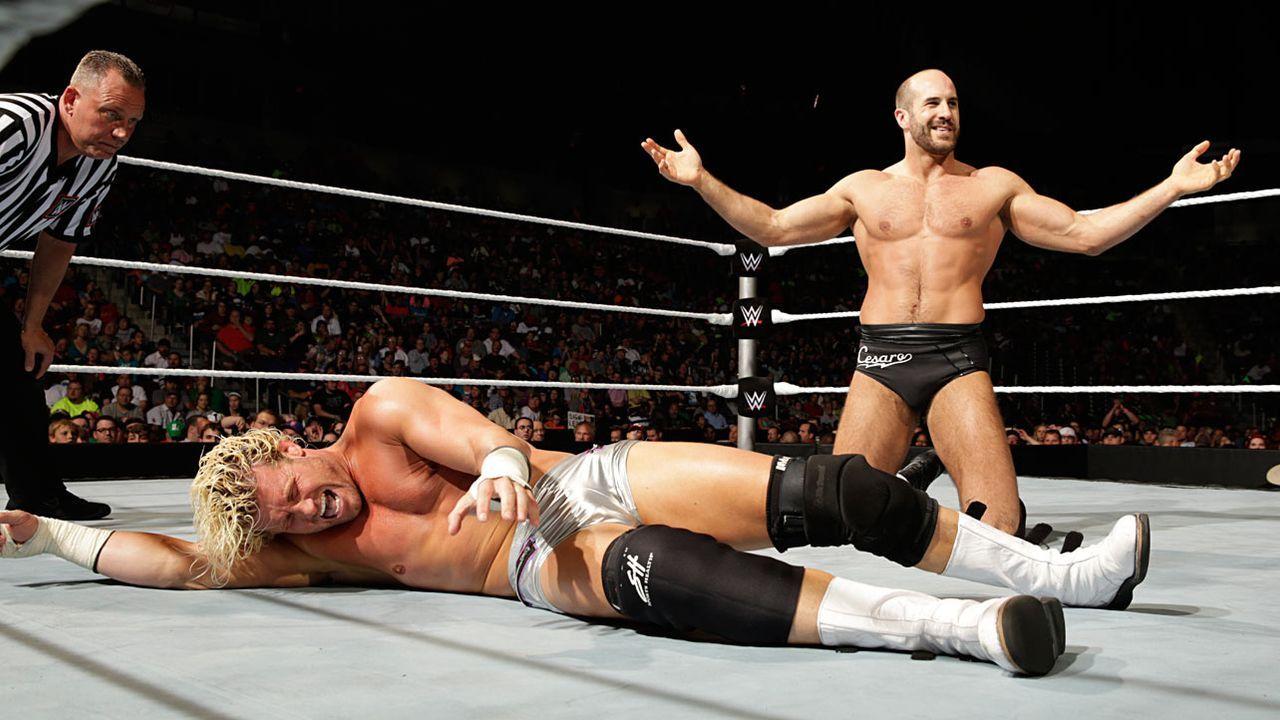 SmackDown 27. September2