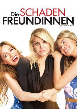 Die Schadenfreundinnen - DIE SCHADENFREUNDINNEN - Plakatmotiv - Bildquelle: 2...