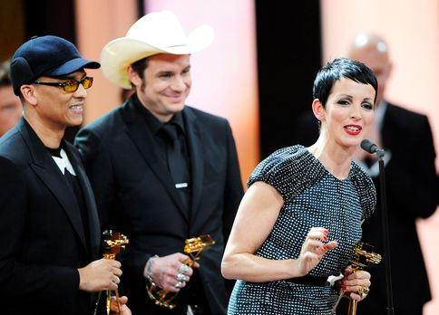 goldene-kamera-2012-04-the-voice-jury-dpajpg 1900 x 1365 - Bildquelle: dpa
