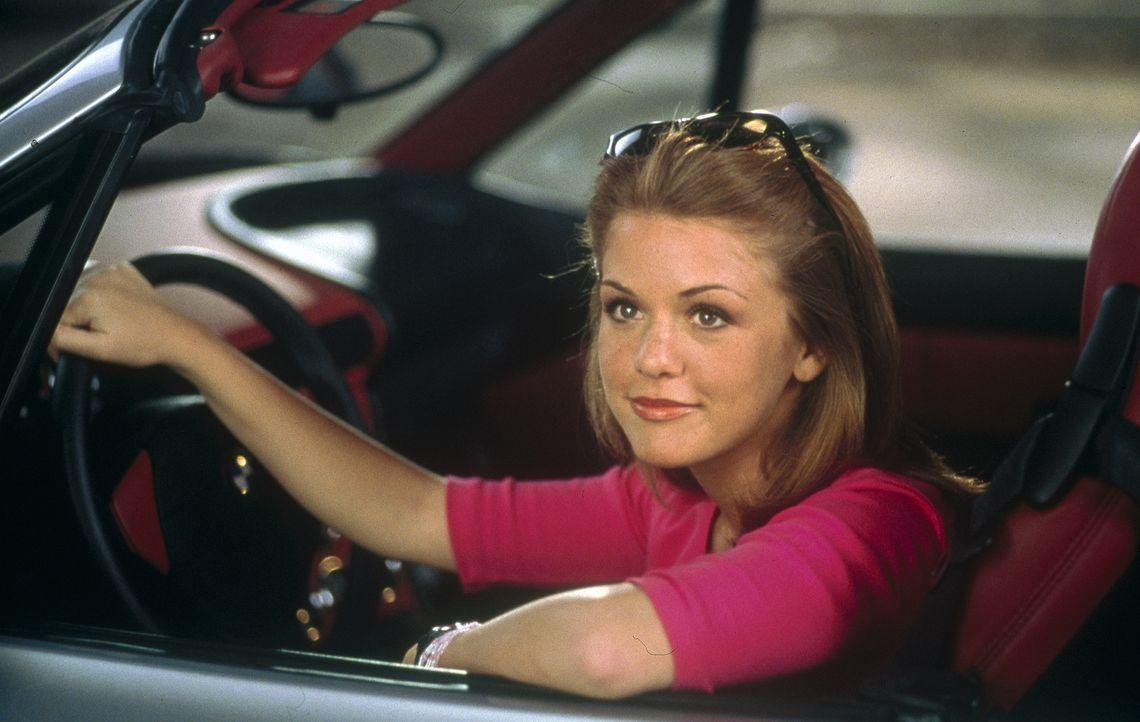 Noch ahnt Venna (Leelee Sobieski) nicht, dass das Grauen ihr bereits im Nacken sitzt ... - Bildquelle: 20th Century Fox