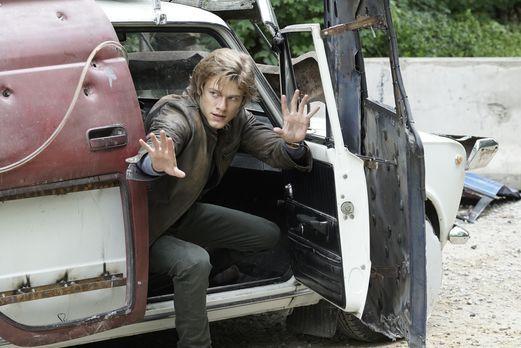 MacGyver - MacGyver (Lucas Till) und Jack bekommen den Auftrag, die entführte...