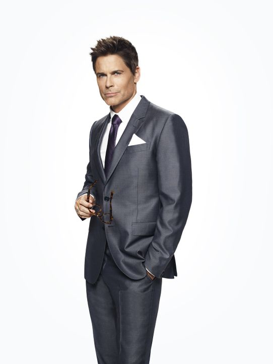 (1. Staffel) - Dean Sanderson (Rob Lowe) ist sich sicher, dass er in der Kanzlei seines Bruders als Anwalt arbeiten kann, nachdem er jahrelang in se... - Bildquelle: 2015-2016 Fox and its related entities.  All rights reserved.
