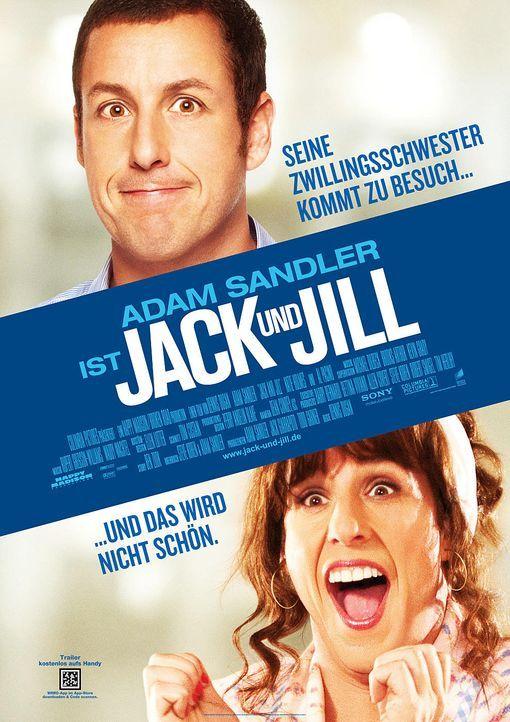 jack-jill-00-sony-pictures-releasingjpg 989 x 1400 - Bildquelle: Sony Pictures Releasing
