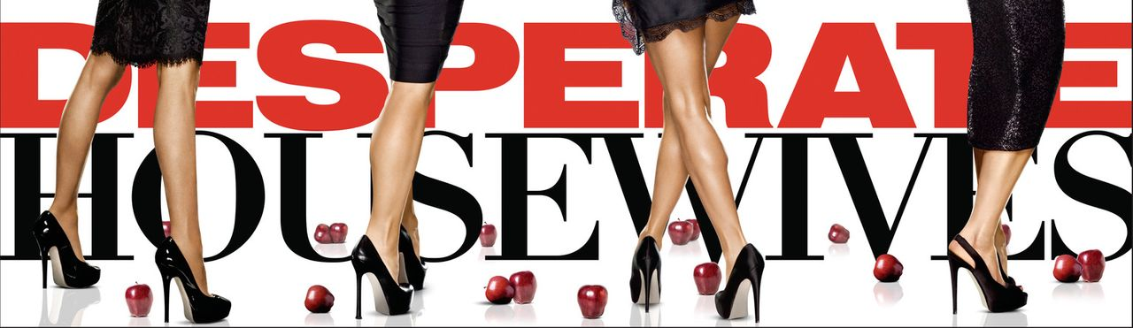 Desperate Housewives - Logo - Bildquelle: ABC Studios