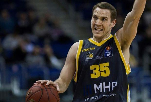 EWE Baskets Oldenburg verpflichtet Guard Loesing