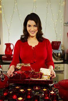 Nigellas Weihnachtsküche - Weihnachtszeit gleich Stresszeit? Nicht bei Star-K...