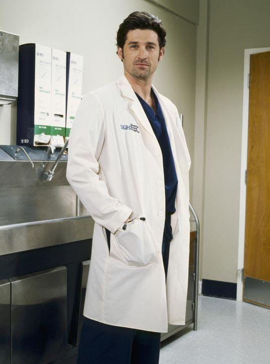 Dr. Derek Sheperd - Bildquelle: WENN