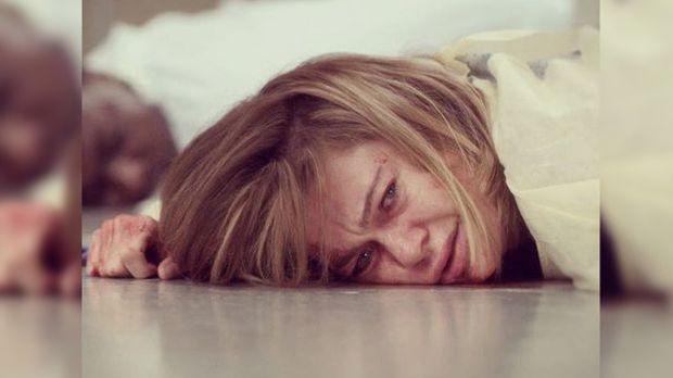 """Grey's Anatomy"" Staffel 12: Ist Meredith stark genug?"