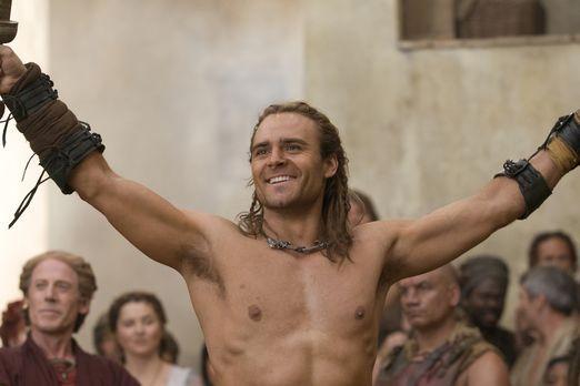 Spartacus: Gods of the Arena - Bester Kämpfer des Hauses Batiatus: Gannicus (...