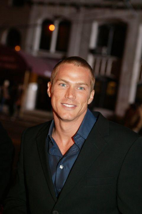 Steht voll und ganz hinter seiner Freundin Sam: Smith Jerrod (Jason Lewis) ... - Bildquelle: Paramount Pictures