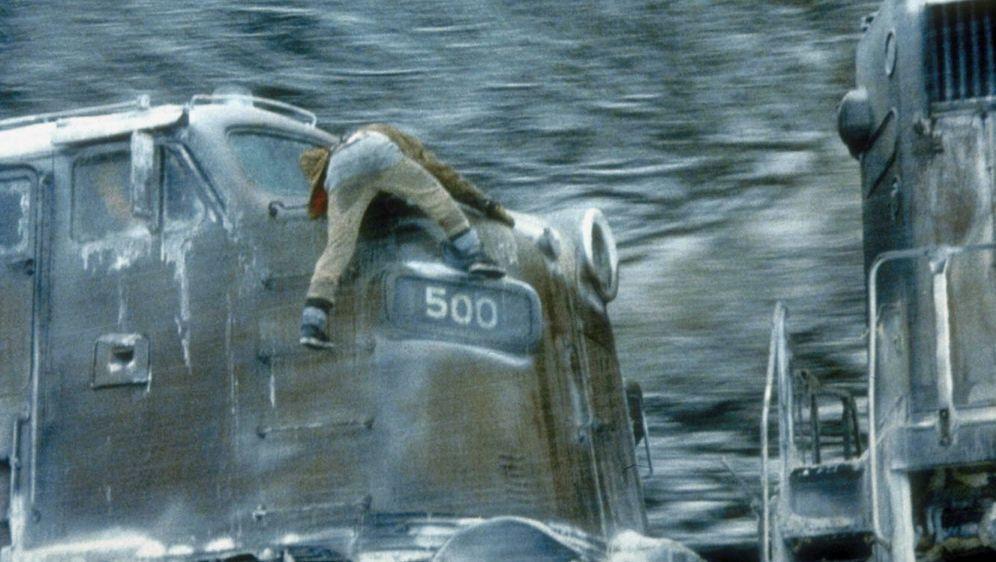 Express in die Hölle - Bildquelle: Cannon Releasing Corp.