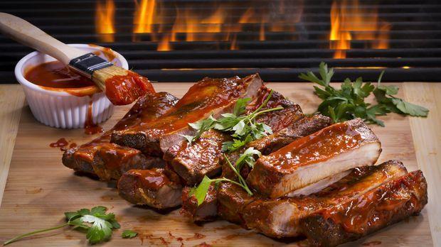 barbecue sauce rezept f r die grillparty sat 1 ratgeber. Black Bedroom Furniture Sets. Home Design Ideas