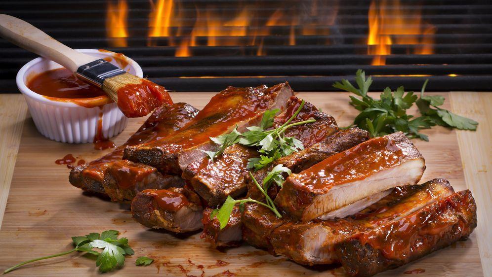 Rezept: Barbecue-Sauce - Bildquelle: Brian Enright - Fotolia