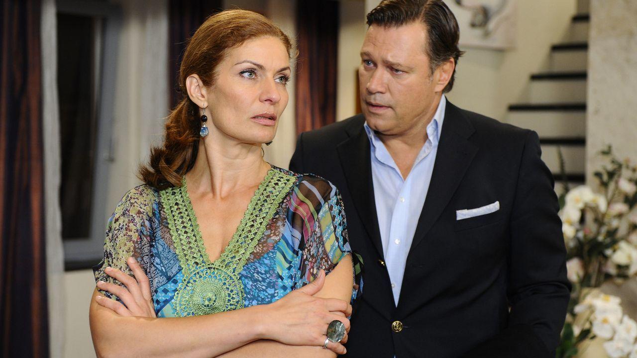 06-Anna-und-die-Liebe-Folge-317-Sat1-Oliver-Ziebe - Bildquelle: SAT.1 Fotograf: Oliver Ziebe