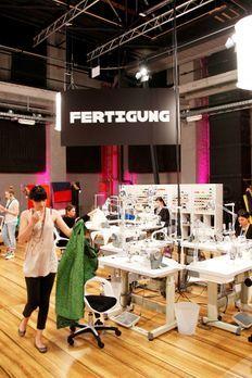 Fashion-Hero-Epi02-Atelier-45-Richard-Huebner - Bildquelle: ProSieben / Richa...