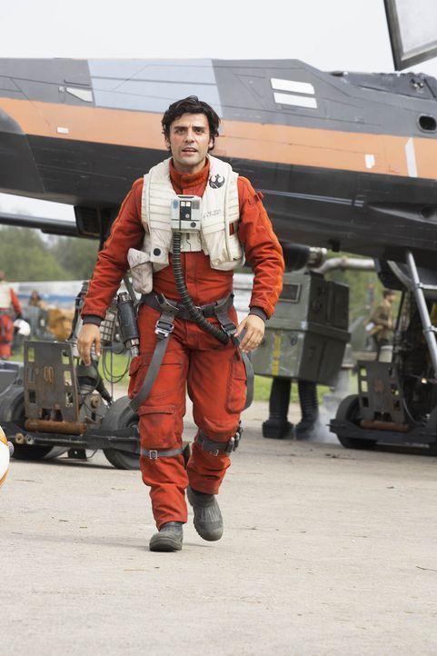 Star-Wars-Das-Erwachen-der-Macht-26-Lucasfilm - Bildquelle: Lucasfilm 2015