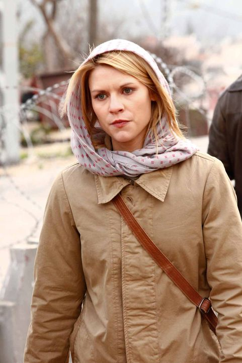 Homeland_Carrie_Mathison - Bildquelle: Copyright: 2011 Showtime